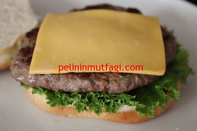 ev yapımı hamburger13