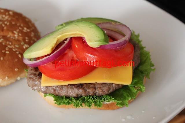 ev yapımı hamburger16